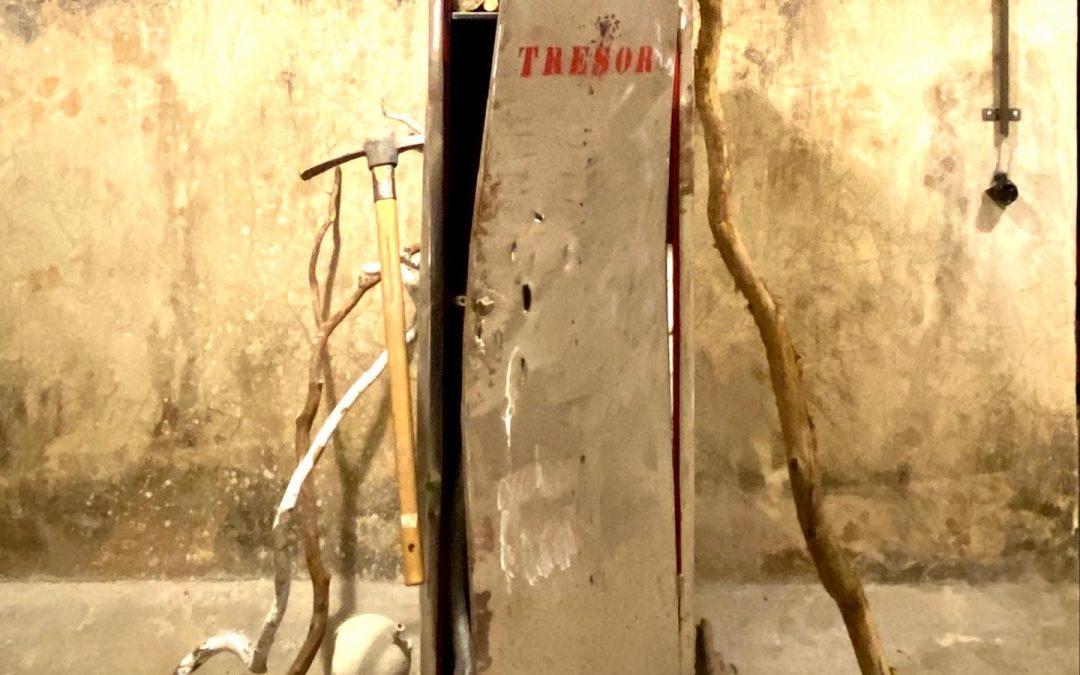 """Tresor"""